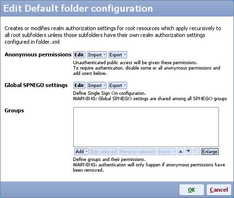 Security: Single-Sign-On (SPNEGO) Configuration - Visokio Forums