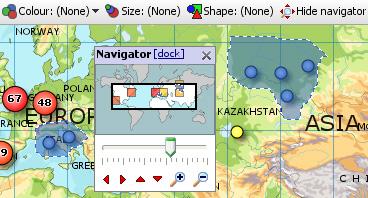 Map View | Visokio